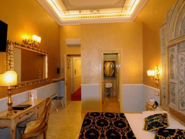 Residenza Luxury In Rome Rome