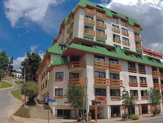 Soft Bariloche Hotel