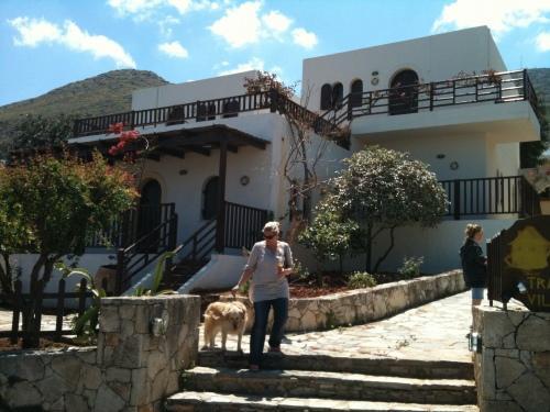 Esperides Resort And Spa