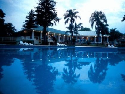 Review Tangoinn Club Iguazu