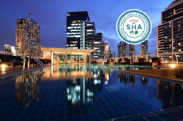 The Bless Hotel & Residence Bangkok