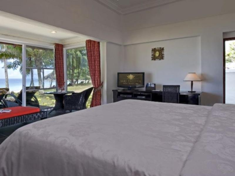 Sari Pacifica Resort & Spa