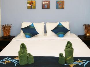 タラティップ リゾート コーパンガン Tharathip Resort Koh Phangan