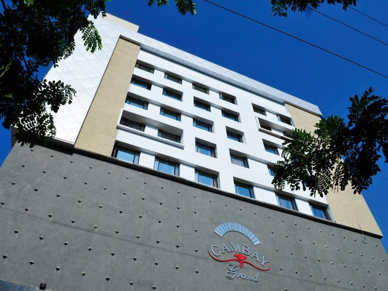 Cambay Grand Hotel