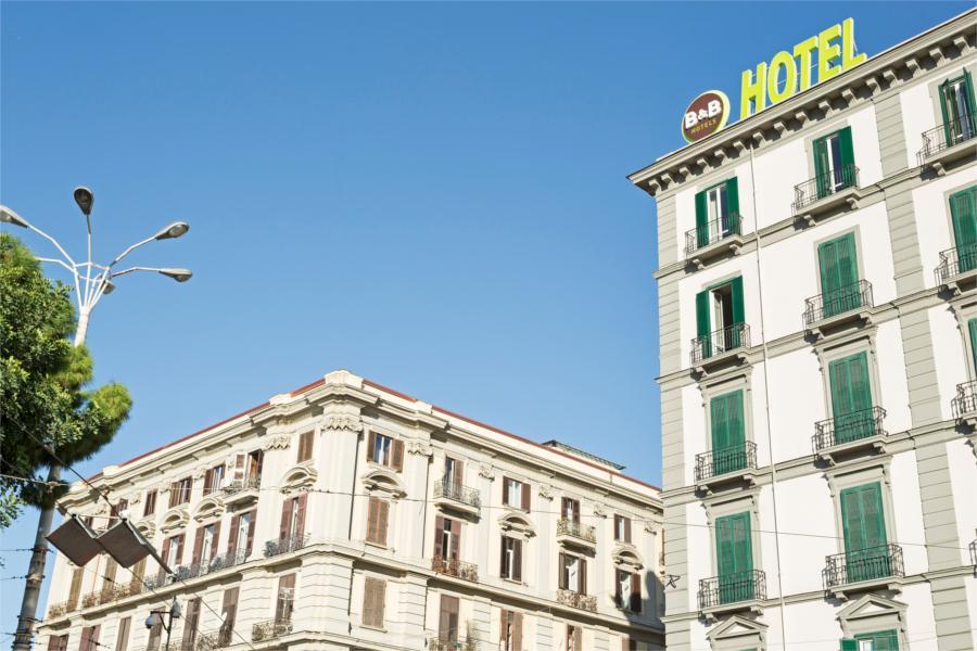 BandB Hotel Napoli