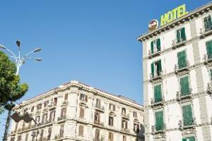 Über B&B Hotel Napoli (B&B Hotel Napoli)