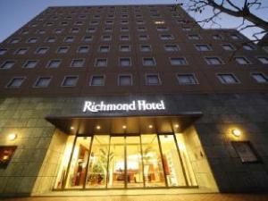 關於橫濱馬車道里士滿飯店 (Richmond Hotel Yokohama Bashamichi)