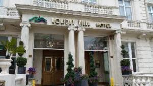 ホリデイ ヴィラ ホテル (Holiday Villa Hotel)