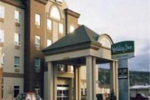 Merit Hotel & Suites Fort Mcmurray'S Full Service Downtown Hotel