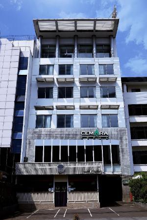 Cemara Hotel Jakarta Jakarta