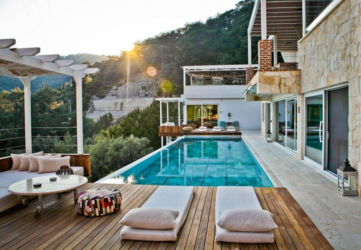 Oludeniz Loft Exclusive Accommodation