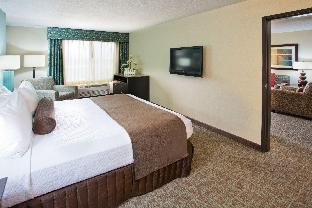 Фото отеля Crowne Plaza Anchorage-Midtown