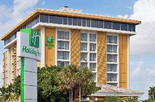 邁阿密國際機場假日酒店