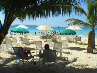 La Reserve Beach Hotel Inc