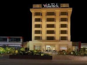 Vista Park Hotel Gurgaon