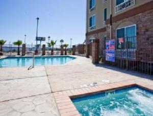 Holiday Inn Express Fresno South