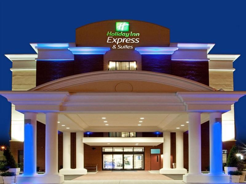 Holiday Inn Express Hotel And Suites Norfolk Airport