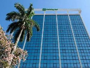 Holiday Inn San Jose Aurola