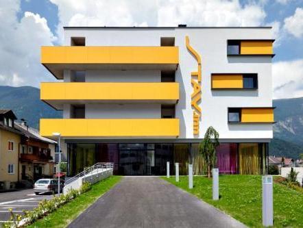 STAY.inn Comfort Art Hotel Schwaz