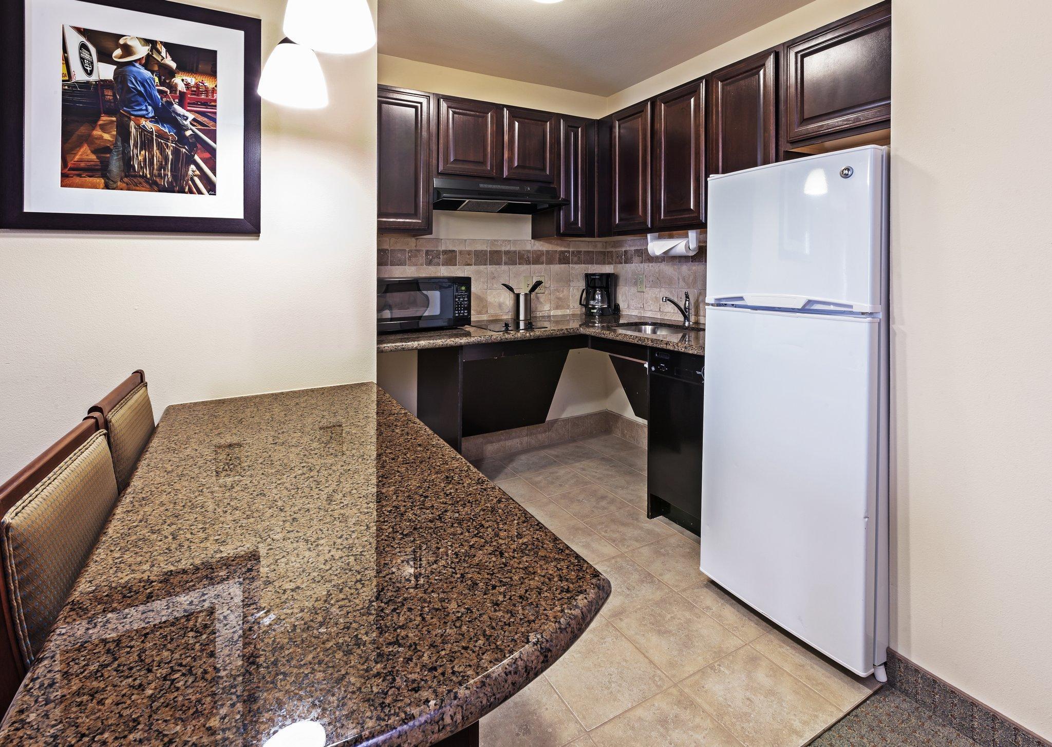 Staybridge Suites West Fort Worth