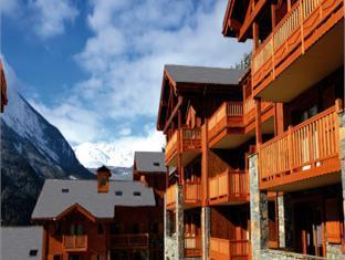 CGH Residences And Spas Les Alpages De Champagny