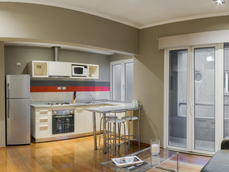 Lastarria Tourist Apartments 43 61