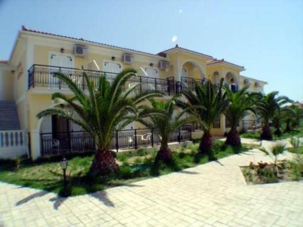 Metaxa Hotel Zakynthos Island