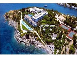 Minos Palace Hotel And Suites   Adults Only