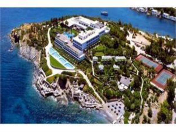 Sensimar Minos Palace - Adults Only Crete Island