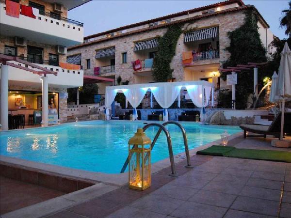 Philoxenia Spa Hotel Chalkidiki