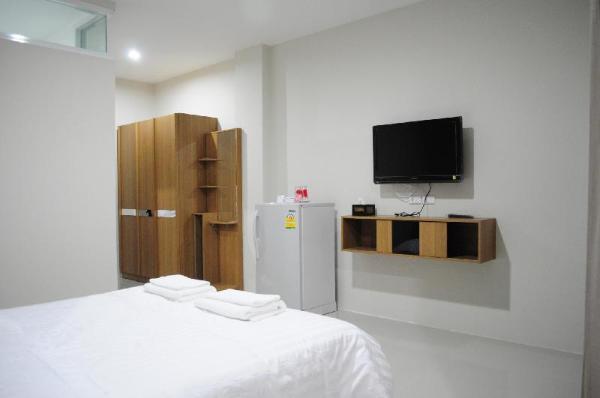 Paru Ville (service apartment) Nakhonratchasima