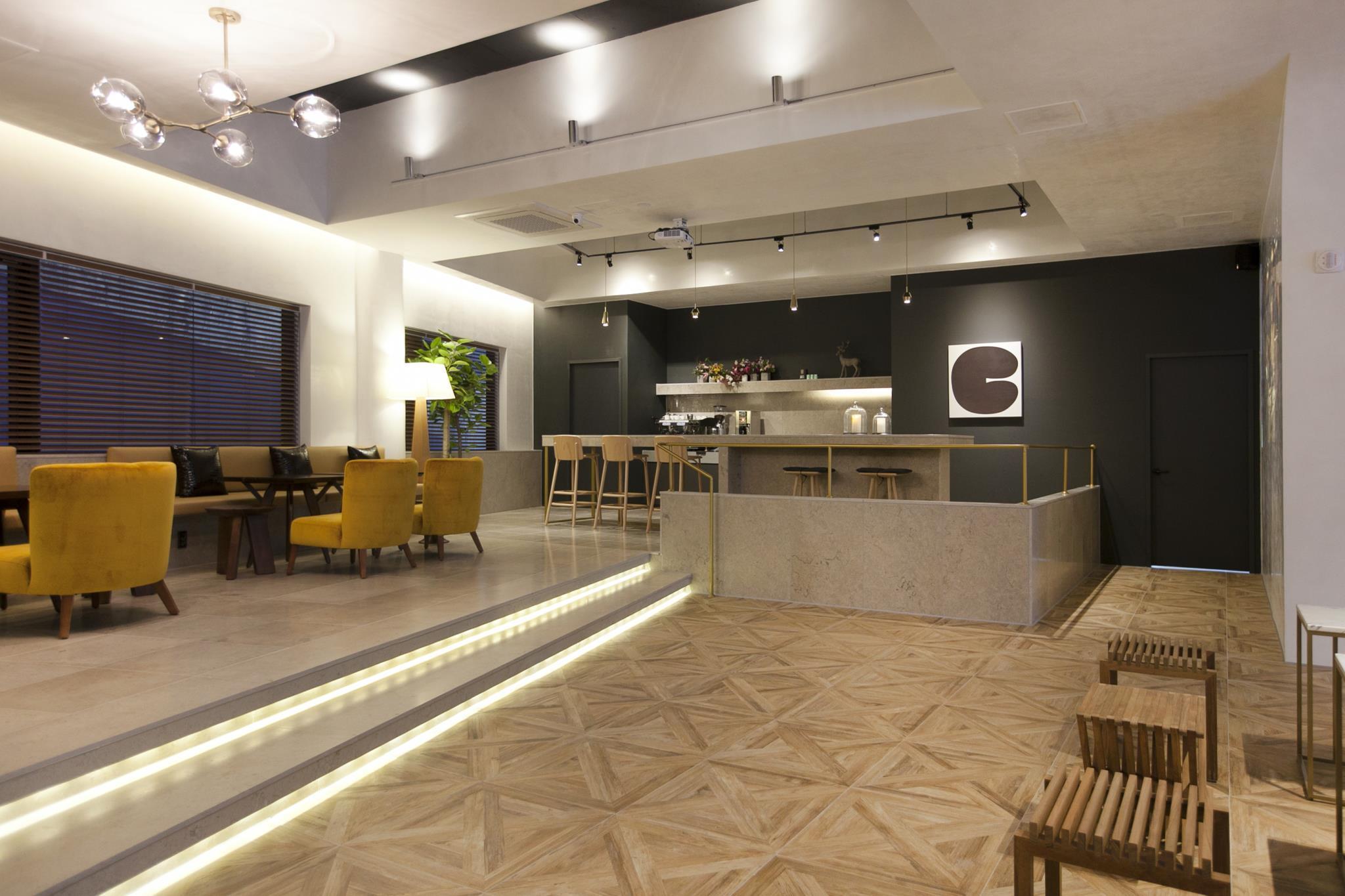 Hound Hotel Gwangan