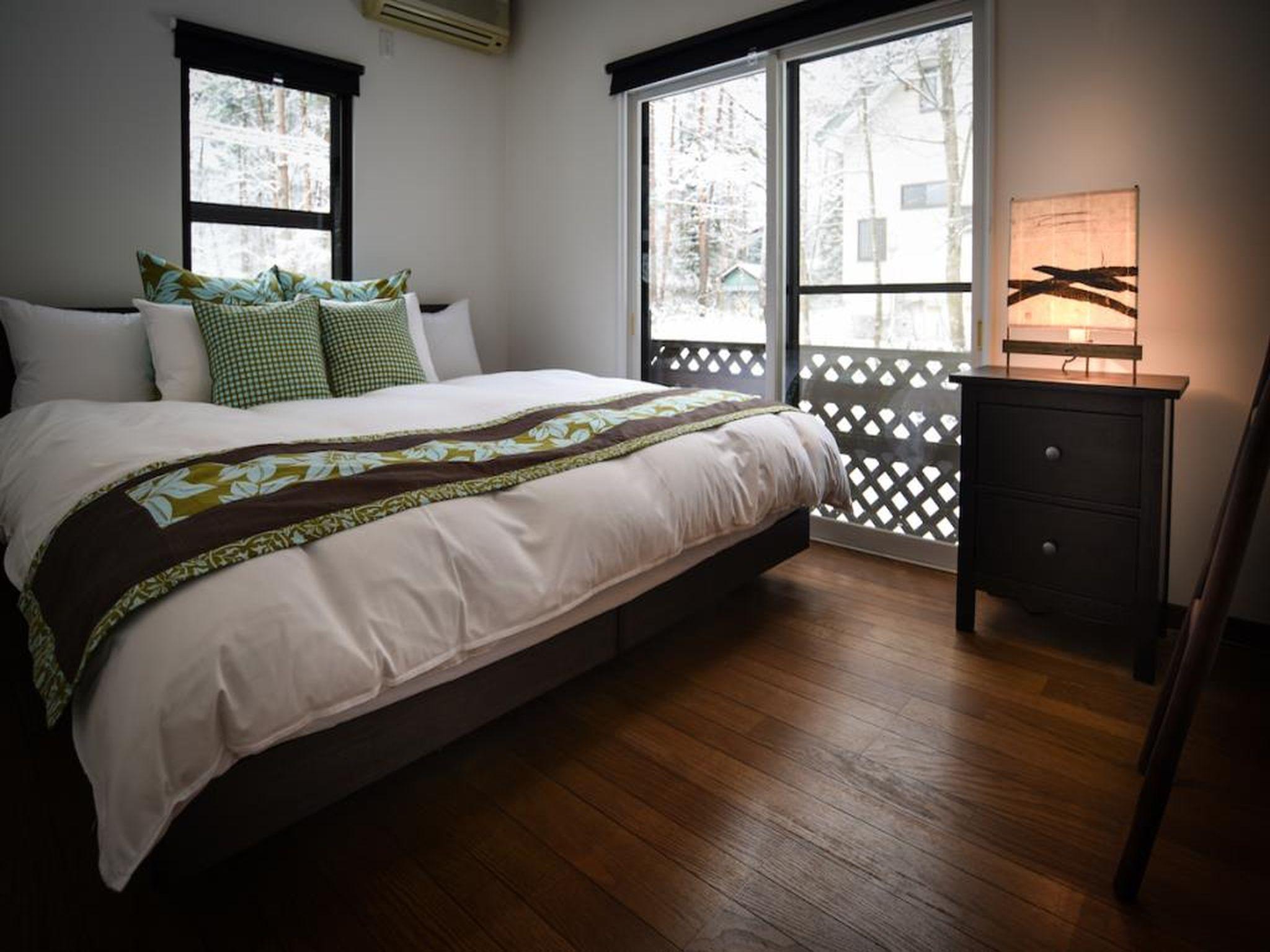 Sheltered Inn Hakuba Bed And Breakfast