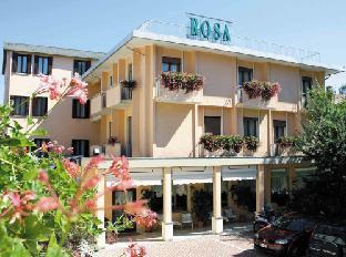 Hotel Rosa Abano Terme  Italy