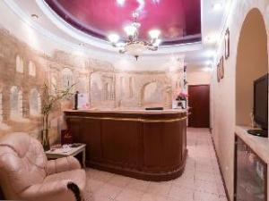 Comfitel Alexandria Hotel