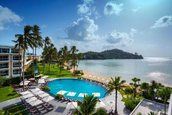Crowne Plaza Phuket Panwa Beach Phuket