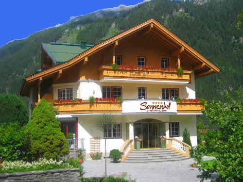 Apparthotel Sonnenhof
