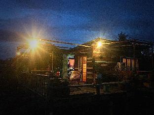 [パクレッド]一軒家(60m2)| 1ベッドルーム/1バスルーム Baan GoLite Farmstay