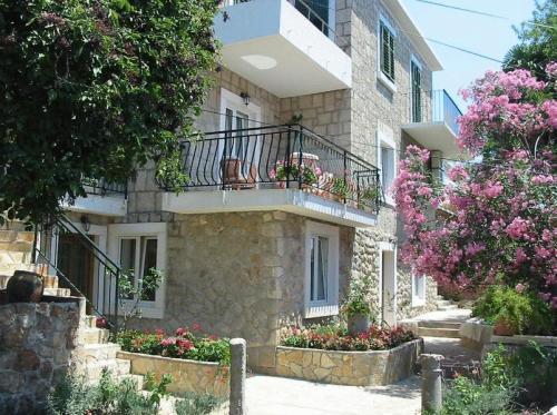 BandB Villa Dubrovnik Garden