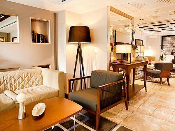 Hotel La Villa Special Class