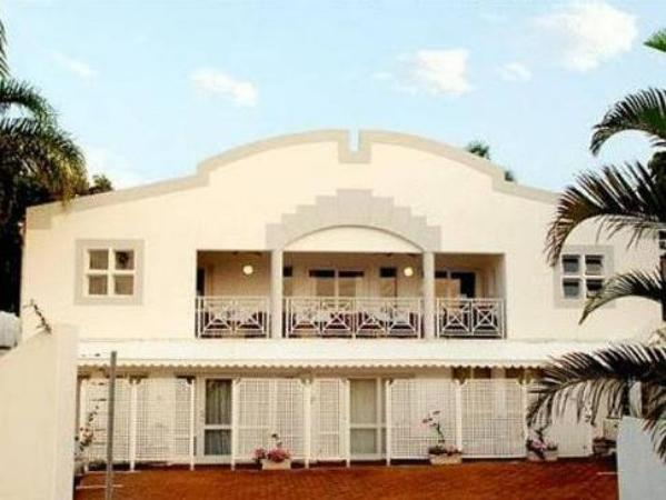 Flamingo Lodge Durban