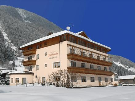 Hotel Alpenkonigin