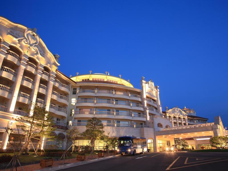 Sol Beach Hotel Yangyang