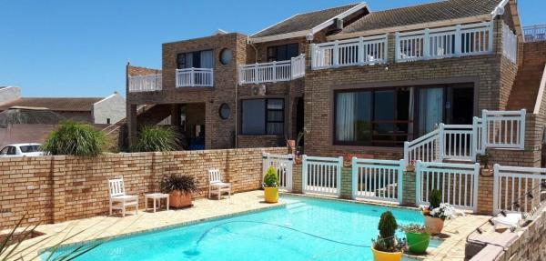 Bluewater Beachfront Guesthouse Port Elizabeth