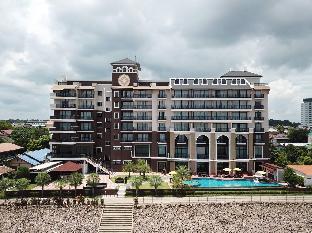 โรงแรมเดอ ลัดดา