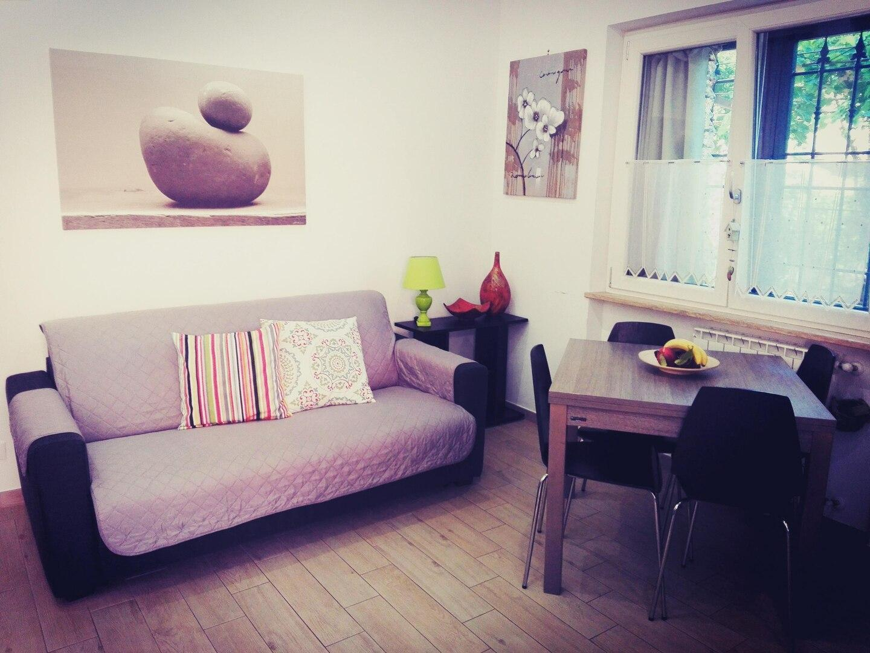 L'Angoletto apartment