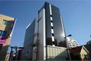 โรงแรมเอเบสท์ ฮิเมจิ