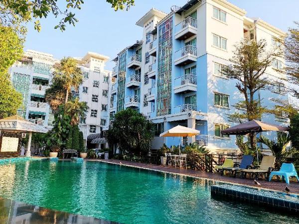Bellevue Boutique Bangkok Bangkok