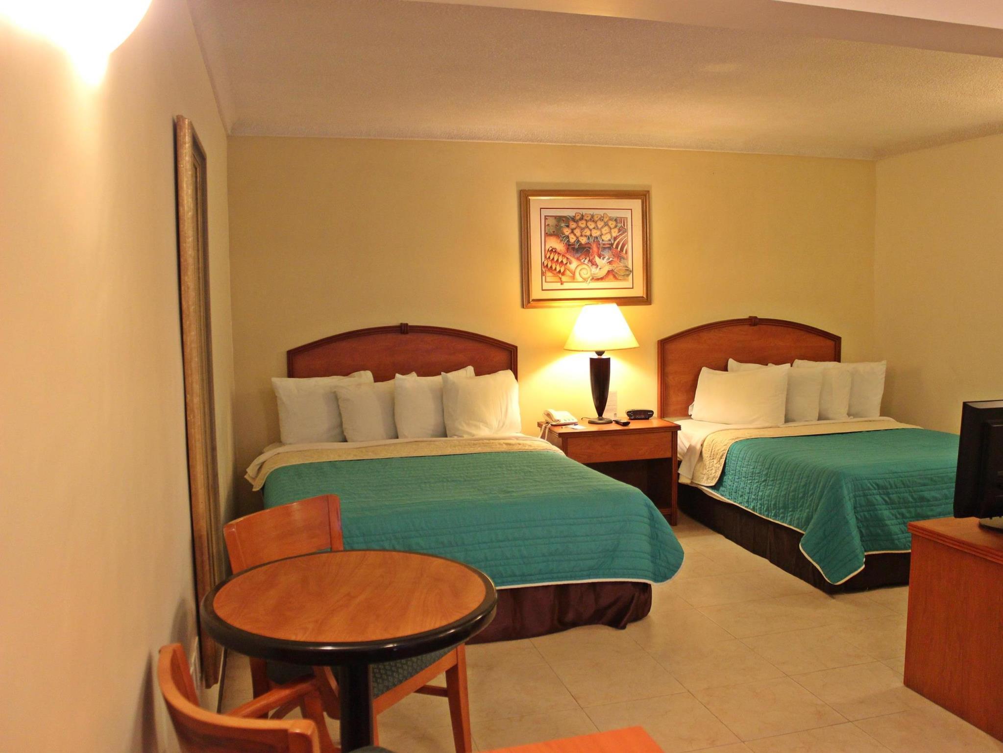 HAFERSONS INN HOTEL & SUITES