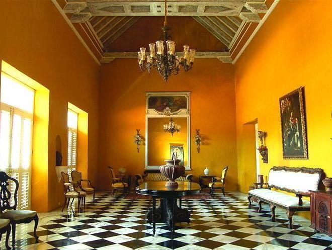 Casa Pestagua Relais Chateaux